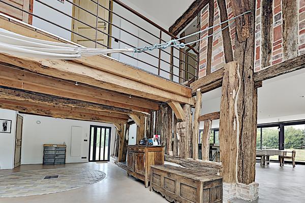 Maison 8 pièces à Gonneville-sur-Honfleur (14600)