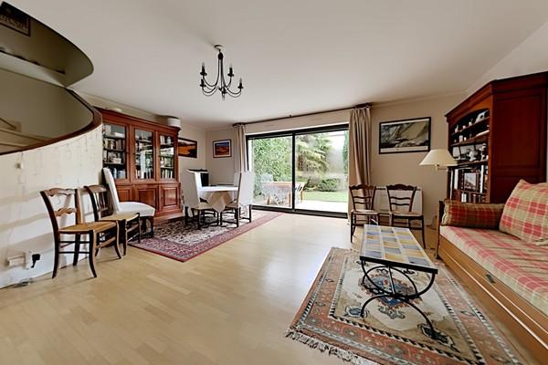 Maison 5 pièces à Maisons-Laffitte (78600)
