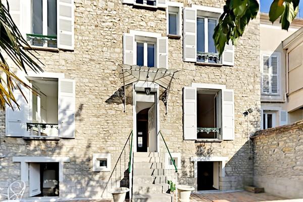 Maison 11 pièces à Nemours (77140)