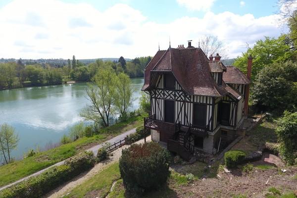 Maison 12 pièces à Samois-sur-Seine (77920)