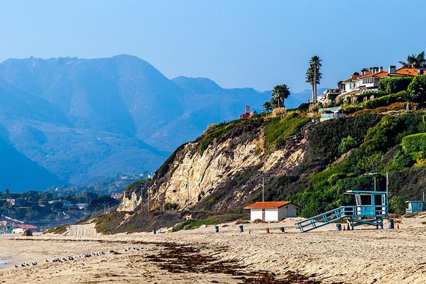 Leonardo Dicaprio vend sa maison de Malibu avec Coldwell Banker